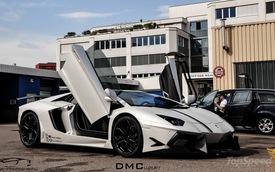 """Siêu phẩm Lamborghini Aventador LP900 SV Spezial Version """"2/10"""""""