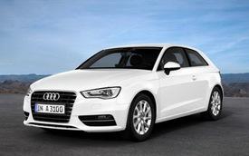 Audi A3 1.6 TDI: Siêu tiết kiệm nhiên liệu