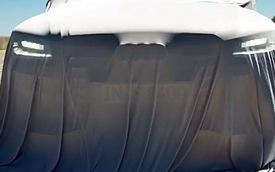 Audi tiếp tục hé lộ hình ảnh của A8 nâng cấp