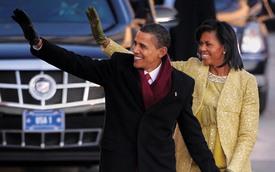 Cùng nhìn lại chiếc Limousine gắn bó 4 năm với tổng thống Obama