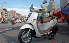 83 ngàn xe Yamaha Nozza bị thu hồi