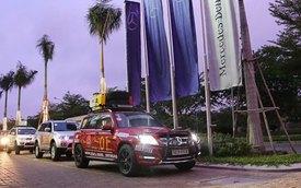 """Xem Mercedes-Benz GLK """"độ"""" chinh phục Tây Tạng"""