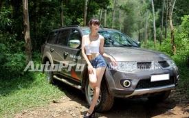 2.000 xe Mitsubishi tại Việt Nam mắc hàng loạt lỗi