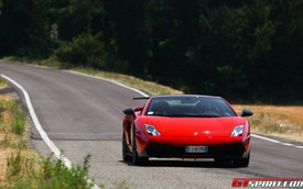"""""""Bẻ khóa"""" trộm Lamborghini, Bentley… dễ như trở bàn tay"""