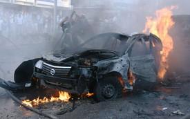NATO có công nghệ mới đề phòng xe hơi tấn công liều chết