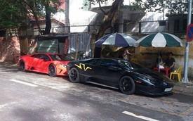 3 thiếu gia sở hữu dàn siêu xe khủng nhất Việt Nam