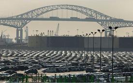 Ế cả năm, doanh nghiệp ô tô trong nước lo đóng cửa sớm