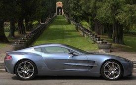 Aston Martin thu hồi tới 75% xe vì hàng nhái Trung Quốc