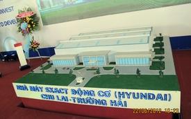 Hyundai đề nghị chấm dứt hợp tác với Trường Hải