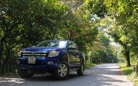 Ford Việt Nam: xe mới ra mắt không đắt hàng bằng các mẫu cũ