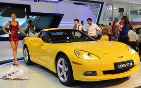Ô tô nhập khẩu đầu năm sụt giảm vì sao?