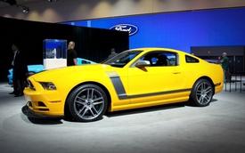 12 xe được tìm kiếm nhiều nhất năm 2012