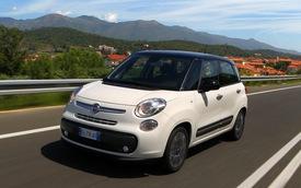 Doanh số toàn cầu của Fiat-Chrysler tăng 12.7%
