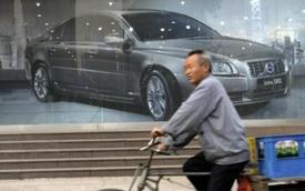 2012: Lượng xe lỗi tại Trung Quốc gấp 30 lần xe bán ra tại Việt Nam