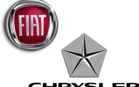 Hãng xe Fiat sắp có đủ tiền để thâu tóm Chrysler