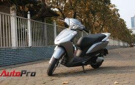 """Sự """"lột xác"""" mang tên Honda LEAD 125"""
