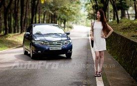 5 xe hơi dưới 600 triệu phù hợp với nữ giới