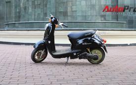 """Scooter điện Trung Quốc vì sao có """"đất sống"""" ở thị trường Việt?"""
