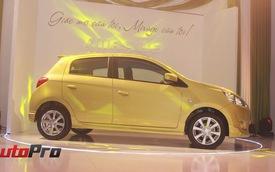 Những mẫu xe hơi mới ra mắt tại Việt Nam trong năm 2013