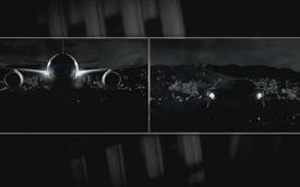 """Video: Mối quan hệ """"họ hàng"""" giữa Lamborghini Aventador và Boeing 787"""