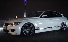 Prior Design giới thiệu gói nâng cấp mới cho BMW 3-Series