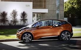 BMW lên kế hoạch đưa i3 Coupe Concept vào sản xuất
