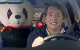 Video: 10 quảng cáo xe hơi hấp dẫn nhất 2012