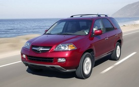Honda đồng loạt thu hồi 807.000 xe
