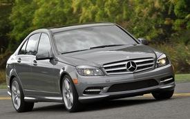 Mercedes-Benz thu hồi gần 10 phiên bản khác nhau