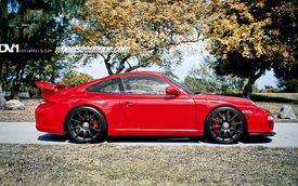 Porsche 997 GT3 – Thanh thoát hơn, thể thao hơn