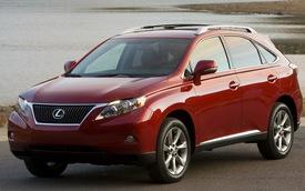 Chậm phát lệnh thu hồi, Toyota dính án phạt nặng