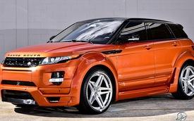 """Ultimate Auto """"đổi giới"""" cho Range Rover Evoque"""