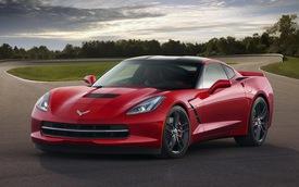 Chỉ những đại lý tốt nhất được bán Corvette Stingray