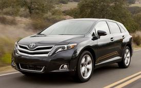 """Toyota """"vô địch"""" về thu hồi xe tại Mỹ"""