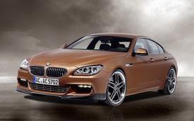 Cặp đôi BMW màu nâu đồng tuyệt đẹp của AC Schnitzer