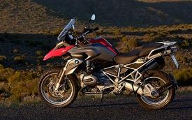 BMW R1200GS 2013 đến Mỹ với giá 15.800 đô la