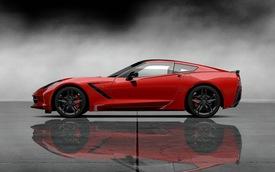 Sắp có bản độ khủng từ Chevrolet Corvette Stingray