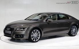 """Audi tăng """"sản lượng"""" A6 và A7"""