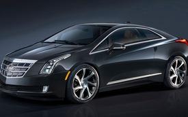 Cadillac ELR: Xuất hiện tin đồn sử dụng động cơ Trung Quốc