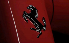 Hé lộ thêm chi tiết siêu xe kế nhiệm Ferrari Enzo