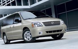 Ford và Subaru đồng loạt thu hồi xe