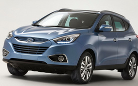 Smart và Hyundai đồng loạt tiết lộ thiết kế mới trước thềm Geneva 2013