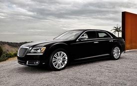 Chrysler 300 phiên bản động cơ diesel có thể đến Mỹ
