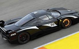 Ferrari FXX – Một cái tên vô cùng đặc biệt