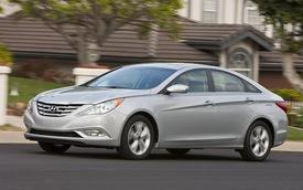 Hyundai và Kia đồng loạt thu hồi gần 1,9 triệu xe