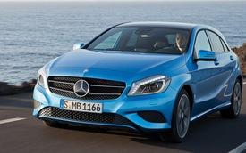 Mercedes-Benz lập kỷ lục bán hàng trong tháng 3