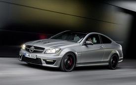 Mercedes-Benz sẽ bán hai chiếc xe đặc biệt vào tháng 6