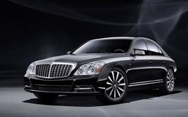 Maybach tái xuất dưới dạng Mercedes-Benz S-Class bản cao cấp nhất