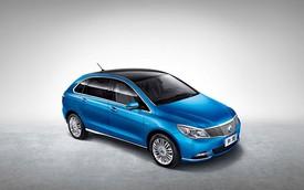 Daimler-BYD Denza - Xe liên doanh cho trải nghiệm xế sang