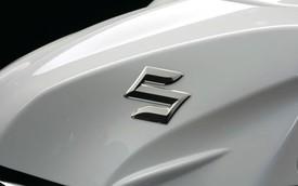 Suzuki phát triển đối thủ mới của Yamaha R15